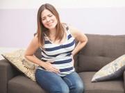 Làm ngay 4 việc này nếu thấy thai nhi gò cứng bụng mẹ