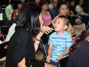 Làm mẹ - Đối phó với con mè nheo, sao Việt người mềm mỏng, người áp dụng hình phạt