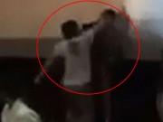 """Clip Eva - Video: Chàng trai bắt gặp bạn gái ngồi ôm nhân tình ngay tại rạp chiếu phim """"Fast8"""""""
