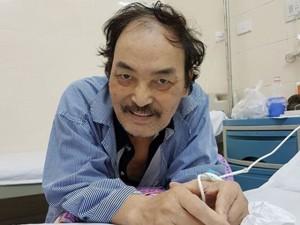 Nghệ sĩ Hoàng Thắng qua đời ở tuổi 63 vì ung thư phổi