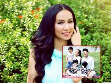 """MC Huyền Ny: """"Nhiều người nói tôi bỏ chồng con ở nước ngoài về VN vì ham nổi tiếng"""""""