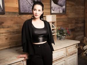 Hoa hậu quý bà U40 Sương Đặng khuyên phụ nữ Việt đừng khuôn phép quá