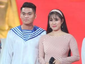 Được khen hết lời, đội của Lê Phương và người yêu dẫn đầu trong show truyền hình
