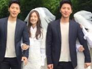 """Giải trí - Sắp thành """"vợ người ta"""", Kim So Yeon vẫn e thẹn, bối rối khi nói về đám cưới"""