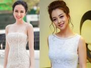 Thời trang - Sao đẹp tuần qua: Gái 3 con Jennifer Phạm khiến gái trẻ cũng phải chạy theo hụt hơi