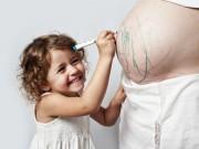 Dù là mang bầu lần 2, mẹ cũng đừng chủ quan với những điều này!