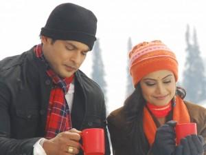 """Hé lộ tuần trăng mật ngọt ngào của Shiv và Anandi trong """"Cô dâu 8 tuổi"""""""