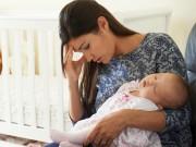 Vì sao phụ nữ thường bị trầm cảm sau sinh?