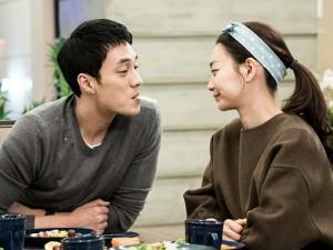 Quân chủ So Ji Sub hết hơi giúp Shin Min Ah giảm béo, thành Thần vệ nữ của anh