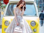 Thời trang - Sao đẹp tuần qua: Nắng nóng đến đâu nhìn Hà Hồ, Phạm Hương, Diễm My là cảm thấy sảng khoái
