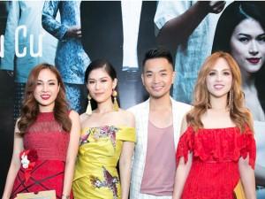 """Phạm Hồng Phước trải lòng về việc phải đóng """"cảnh nóng"""" với 3 phụ nữ trong một phim"""