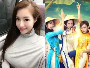 Elly Trần bất ngờ đưa tin thời sự về 3 nữ đại gia mang cả vali vàng tới Sài Gòn