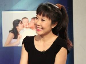 Nghệ sĩ Hương Tươi sẽ lẳng lặng, không phản ứng nếu mẹ chồng buôn chuyện về mình