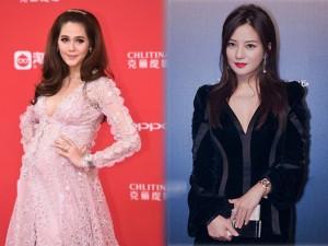 Sao mặc đẹp tuần: Chompoo Araya không hổ danh bà bầu đẹp nhất Thái Lan
