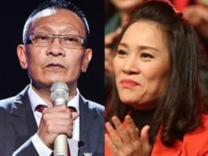 Nhà báo Tạ Bích Loan thay thế Lại Văn Sâm làm Trưởng ban VTV3