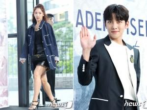 """Park Shin Hye lộ chân voi, Ji Chang Wook vẫn đẹp trai """"chết người"""""""