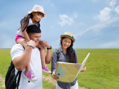 Những thiếu sót khiến gia đình thiếu năng lượng khi du lịch hè