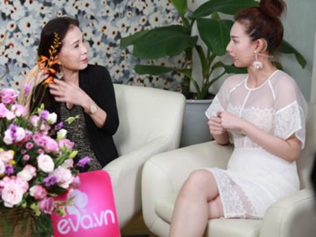 """Chia sẻ """"chỉ nói 1 lần"""" của NSƯT Kim Xuân và Quỳnh Chi về mối quan hệ mẹ chồng - nàng dâu"""