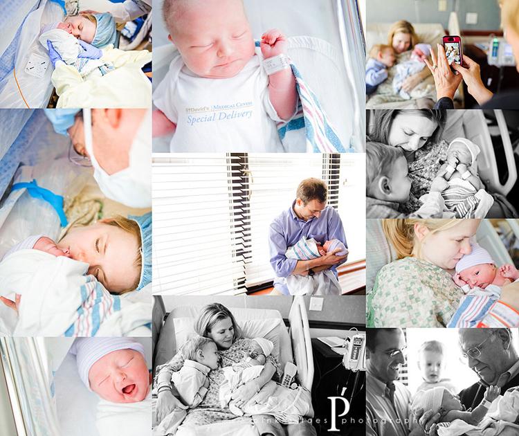 Những bức ảnh về ca sinh mổ này được chụp bởi nhiếp ảnh gia nổi tiếng Pinkle Toes.