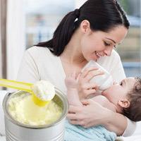 5 bí mật bất ngờ về sữa công thức