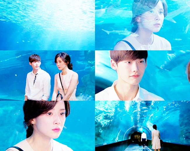 I Hear Your Voice là bộ phim đang gây bão trong thời gian gần đây. Với kịch bản lạ cùng dàn diễn viên ấn tượng như Lee Bo Young, Lee Jong Suk, Yoon Sang Hyun..., bộ phim chiếm được nhiều cảm tình của khán giả ngay từ những tập đầu tiên.