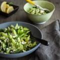 Bếp Eva - Salad dưa chuột bạc hà tươi mát