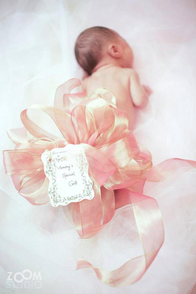 Linh Nga - cô chim công xinh đẹp của làng múa Việt Nam đã hạ sinh con gái đầu lòng vào ngày 5/9/2012.