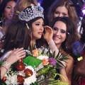 Giải trí - Người đẹp Philippines đăng quang HH Siêu quốc gia