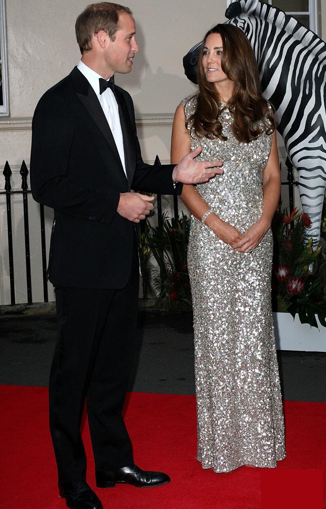 Những hình ảnh mới nhất của công nương Kate Middleton đã làm nhiều người bất ngờ…