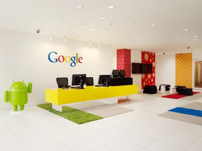 Mặc dù đã trở thành 'người khổng lồ' trong giới công nghệ, văn phòng Google trên khắp thế giới vẫn trung thành với phong cách thiết kế đầy sắc màu, tích hợp đầy đủ các tính năng hiện đại tới từng ngóc ngách. Văn phòng của Google tại thành phố Tokyo, Nhật Bản đương nhiên không phải là một ngoại lệ.