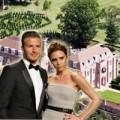 Nhà đẹp - Bóc khối bất động sản 2700 tỷ của ông bà Beck