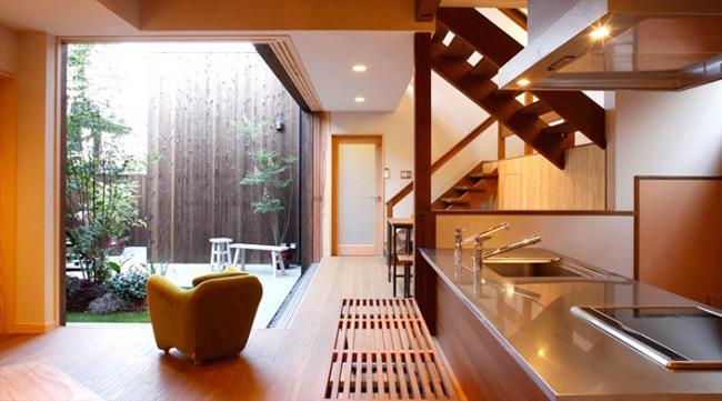 Chúng không đóng khuôn theo một phong cách, một ý tưởng nào. Đôi khi căn bếp rất ấm áp và tiện nghi hoặc sạch sẽ và mát mẻ…