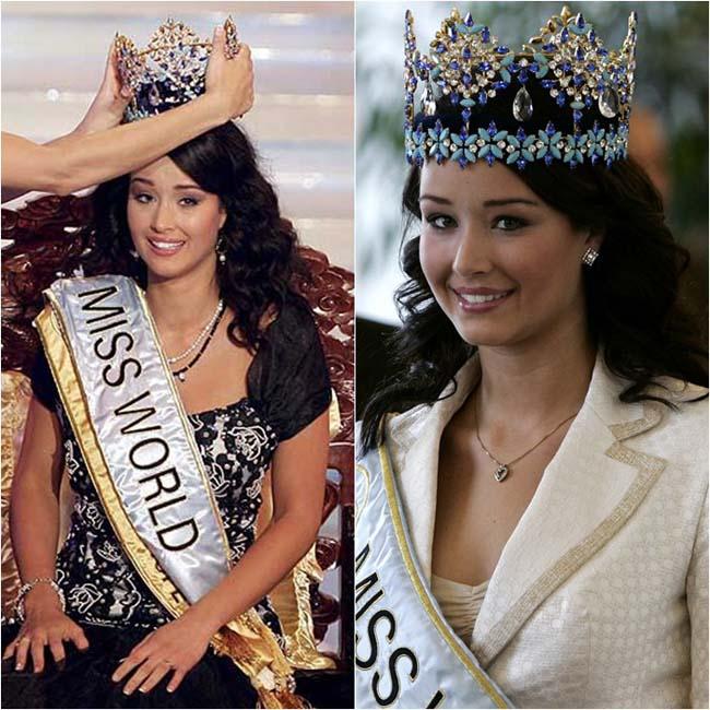 2005, vương miện Miss World thuộc về người đẹp Unnur Birna Vilhjálmsdóttir đến từ Iceland. Vẻ đẹp ngọt ngào, dịu hiền của cô không thực sự chinh phục các khán giả yêu vẻ đẹp tỏa sáng, hiện đại.