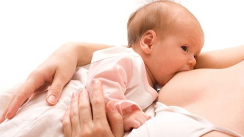 Kết quả hình ảnh cho mất sữa sau sinh