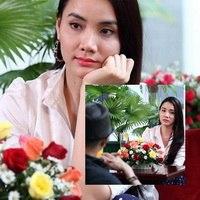 Trang Nhung nói về scandal người mẫu bán dâm