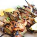 Bếp Eva - Thịt gà tẩm mật ong nướng ớt