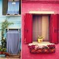 Xem ăn chơi - Đến Burano xem nghệ thuật phối màu nhà cửa