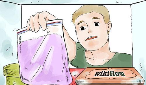 mẹo cục hay giảm dau cho bé khi mọc rang - 5