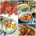 Bếp Eva - Đặc sản Trà Vinh giao thoa của 3 nền văn hóa