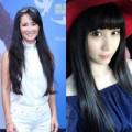 Làm đẹp - Ngân Khánh, Hồng Nhung trẻ ngỡ ngàng nhờ tóc mới