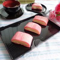 Bánh mochi Suama mềm dẻo, thơm ngon