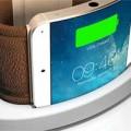 iWatch sẽ có màn hình 1,3 và 1,5 inch
