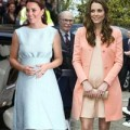 Thời trang - Ngắm lại thời trang bầu bí hoàn hảo của Công nương Anh