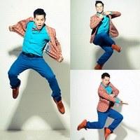 John Huy Trần làm show sau khi công khai đồng tính