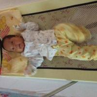 Em bé sinh ra từ ca hiếm muộn cực kỳ đặc biệt trong y học