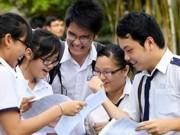 Tin tức - Xem đáp án đề thi tốt nghiệp môn toán THPT Quốc Gia năm 2015