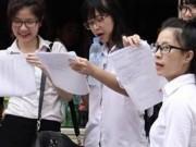 Tin tức - Đã có đáp án đề thi tốt nghiệp môn Vật lý THPT Quốc Gia năm 2015
