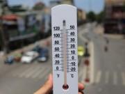 Tin tức - Nắng nóng cực điểm, VN vẫn chưa ban bố tình trạng thiên tai cấp quốc gia