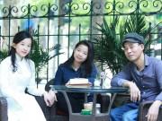 """Làng sao - Tài năng khác người của hai """"kiều nữ"""" nhà Thanh Thanh Hiền"""