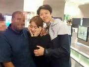 Làng sao - Nam tài tử Lee Dong Gun và Jiyeon Tara hẹn hò
